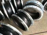 上海沪瑞管业有限公司日标橡胶接头出口日本橡胶软接头好品牌