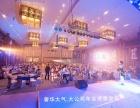 深圳文博宫多功能会议大厅,公司年会 婚宴 会场