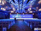 舞臺搭建LED屏租賃 燈光音響物料制作