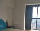 爱琴海蓝两室一厅精装修带家具家电年租