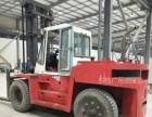 15吨叉车低价出售十五吨叉车