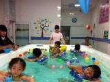 济源幼儿游泳 加盟