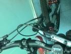 diy山地单车