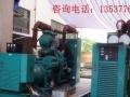 发电机租赁,柴油发电机现货低价出租,发电机组租赁