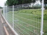 护栏网-锌钢围墙护栏网多少钱一米