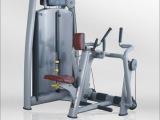 坐式拉背机 健身房 划船器 运动健身套装