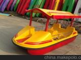 12人防汛冲锋舟水上救援 脚踏船 电动船游船张扬河南厂家直销