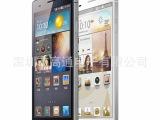 智能手机厂家直销 6寸MT6589T四核智能手机 NFC功能智能