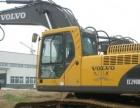 那曲:沃尔沃二手挖掘机原装EC210B、240B等低价出售