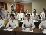 呼和浩特七星酒店管理培训班,七星餐饮管理培训班