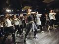 昆明公司年会舞蹈编舞,昆明企业大型编舞,私人订制舞蹈