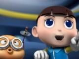 工艺动画,一站式工艺动画服务好得服务,陨石动画