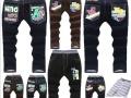 肇庆最低价童装批发市场摆地摊最好卖童装T恤卫衣套装批发厂