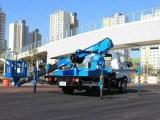 连云港东风江铃12米-22米蓝牌高空作业车,有现车可分期