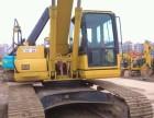 七台河低价出售原装小松220 240等二手挖掘机