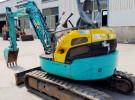 超低价出售 二手小型挖掘机 久保田U30-3S原装进口3年0.2万公里面议