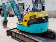 超低价出售 二手小型挖掘机 久保田U30-3S原装进口