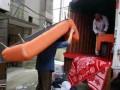 上海蓝牌货车出租2米3米4米货车出租各种车型出租带司机