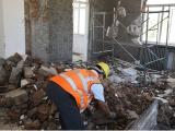 专业拆除服务房屋拆除改造渣土清运