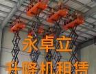 汉南1-10吨叉车出租,年租,月租,短租超划算