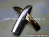 PVC贴膜装饰包边条厂家专业生产金箔封边