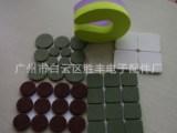 供应环保橡胶垫、单面背胶硅胶垫、音响机脚垫