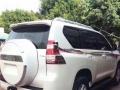 丰田普拉多2016款 2.7 自动 标准版 绝非事故车 水泡车