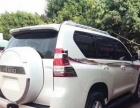 丰田普拉多2016款 2.7 自动 豪华版 绝非事故车 水泡车