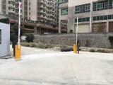 青岛升降杆厂家-青岛小区起落杆-车牌自动识别安装