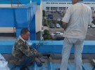 大连开发区 保税区 家庭厂房防水保温