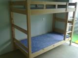 上下床 雙層床 宿舍床 鐵床 員工床 公寓床 單人床 床墊