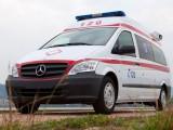本溪救护车出租本溪公司长途病人护送