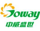 中威电气石养生馆加盟