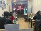 薛家岛 薛家岛长江东路 小饭店转让商业街卖场