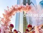 上海高端婚庆优秀司仪彩妆新娘妆摄影摄像一条龙服务