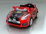 厂价直供ledea乐的836儿童电动车四轮遥控汽车坐车小孩玩具可