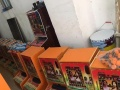 三明苹果机水果机夹烟机公仔机儿童机投币机游戏机