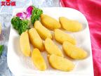 脆皮香蕉 特色糕点 速冻糯米粉香蕉油炸小吃