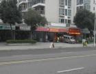 金山公交总站旁双面街面宽5米可阁楼店面
