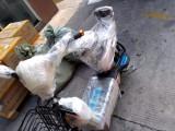 長沙行李托包裹物流專線托運至全國各地