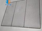 东莞厂家批发销售反向编织钢网塑胶件喷油拖盘往复机网盘