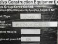 出售(阳泉)二手沃尔沃240B、290B、360B挖掘机