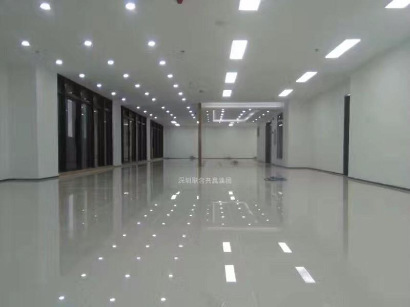 百瑞达大厦 定制式甲级写字楼 丰富共享功能区 享政府补贴