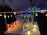 珠海香洲生日宴布置