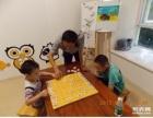 成都幼儿象棋培训金老师象棋培训