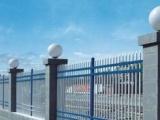 供应  瑞丽  锌钢栅栏   铁艺围栏  隔离栏  高速公路隔离