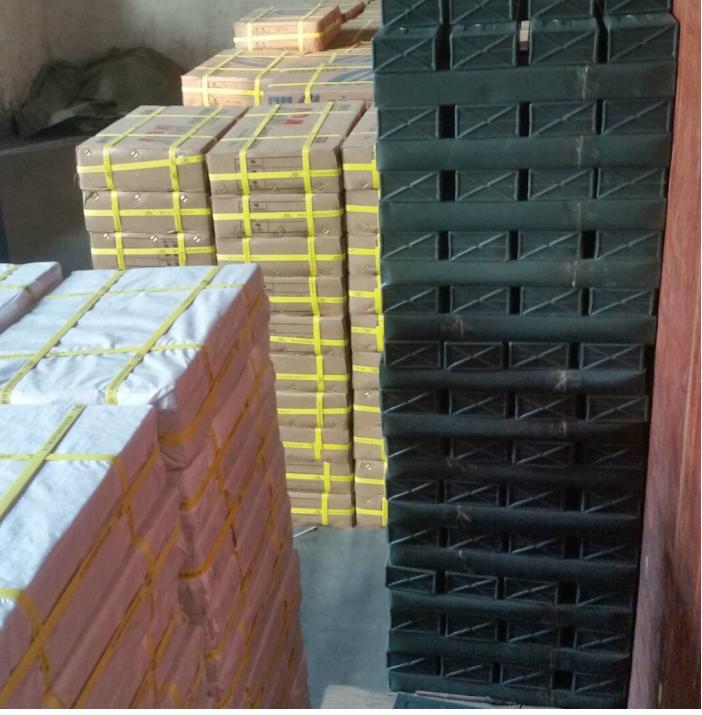 D680(D687)高铬铸铁焊条EDZCr-D-15耐磨焊条