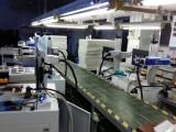 工厂在位20瓦光钎激光打标机转让 金属塑胶通用型激光打标机