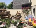 成都别墅花园园林,私家花园 设计与施工,绿化养护