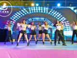 扬州九域专业培训成人韩舞,爵士舞,欧美爵士